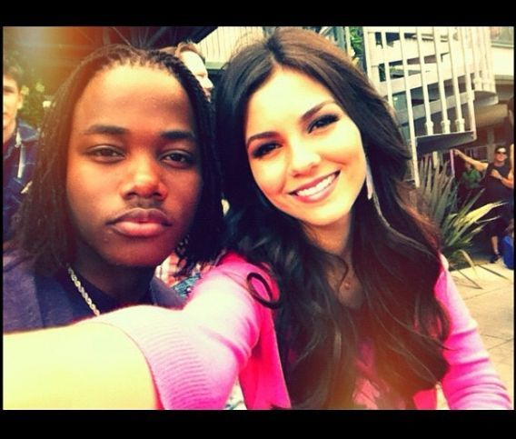 Do You Think That Tori And Andre Should Be Bf And Gf Leon Thomas
