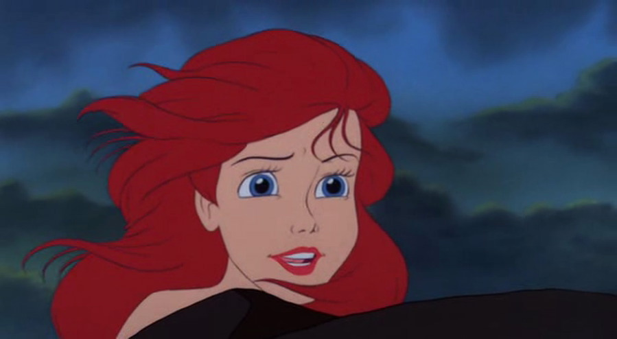 Do you think Ariel and Belle look alike? Poll Results ...