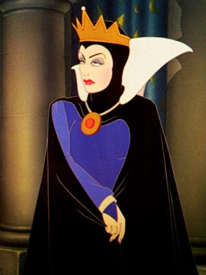 Who Do You Think Is Prettier Maleficent Or Evil Queen Poll