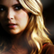 bee ; hanna marin {pretty little liars} 