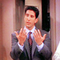 [nic] ross geller // friends ♥