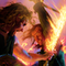Sandor Clegame vs Beric Dondarrion