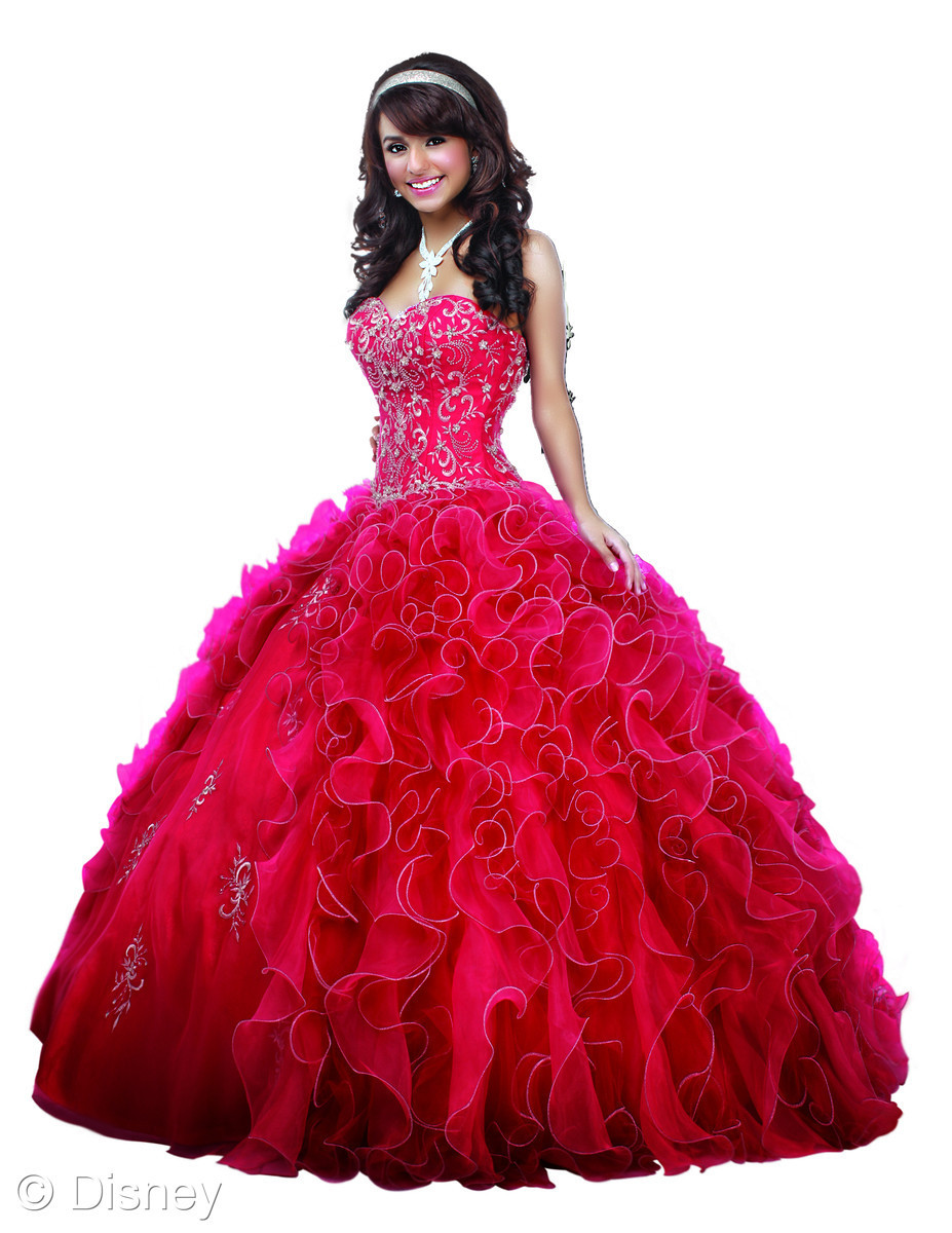 Disney Royal Ball Quinceañera collection. Which ball gown is your ...