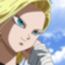 Android 18(Dragon Ball Z)