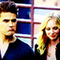 Stefan & Caroline Friendship