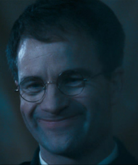 Harry Potter Who do you prefer, James Potter or Sirius Black?
