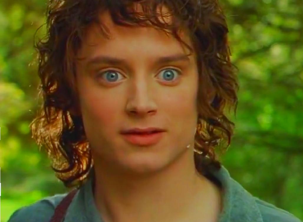 Frodo for Pics of frodo baggins