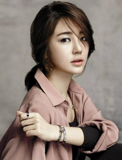 the most beautiful korean actress poll results   american