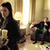 ziva bringing coffee in housekeeping