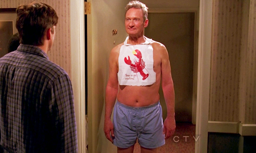 What was the first time you seen Ryan Stiles on tv? Poll ...