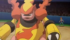 electivire vs magmortar Poll Results - Pokémon - Fanpop
