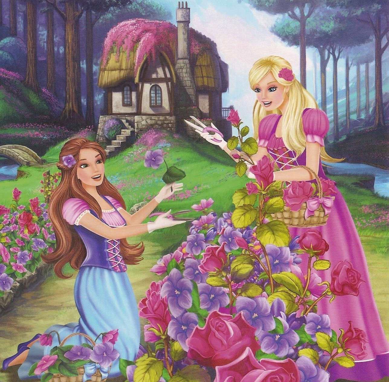 which barbie movie is the best20082011 barbie movies