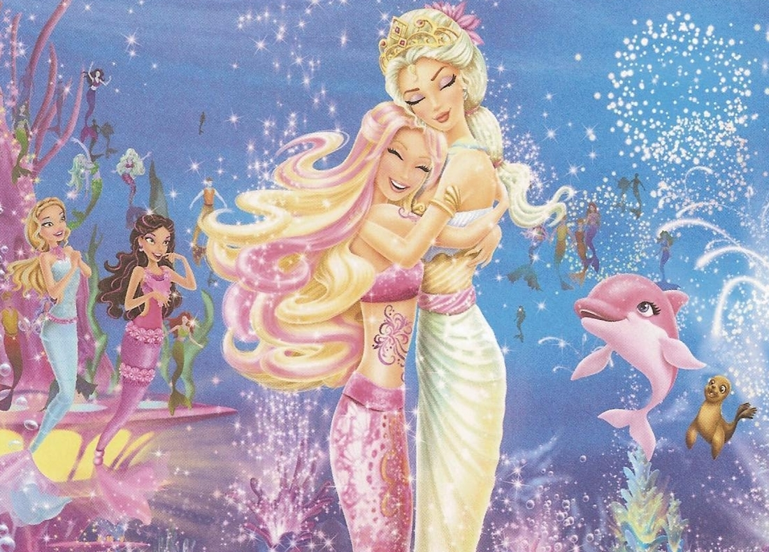 Which Barbie movie is the best?(2008-2011) - Barbie Movies - Fanpop