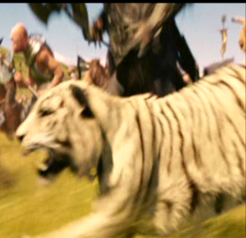 what animal in Narnia would you want to be? Poll Results ...