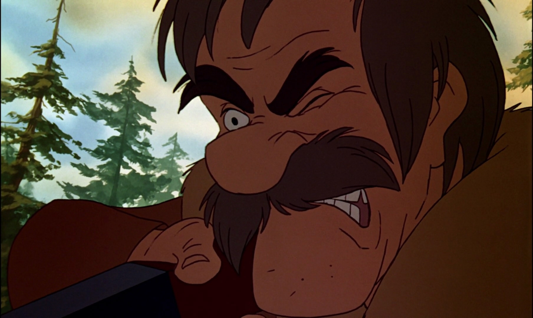 Favourite Character Countdown: The Fox and the Hound ...