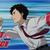 1. Sasuke Tsubaki