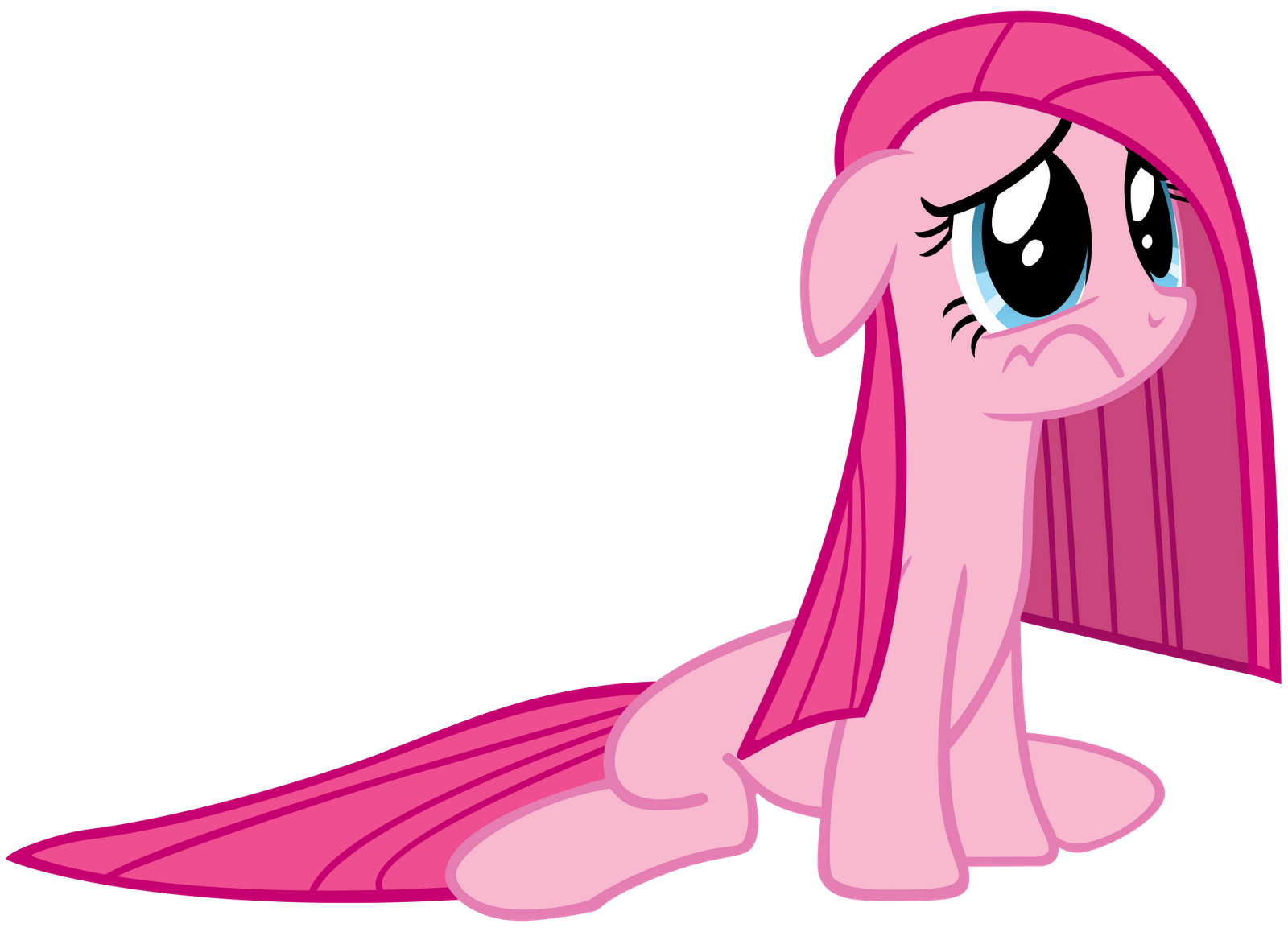 Pinkie Pie CreepyPasta Which Pinkie creepy pasta would be more creepy    Pinkie Pie Creepypasta