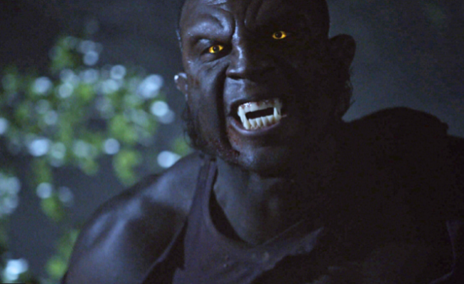 Who looks good in their werewolf form - Teen Wolf - Fanpop