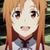 Happy Asuna