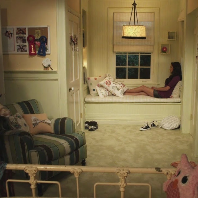 Who do آپ think has the best bedroom? - Pretty Little Liars TV ...