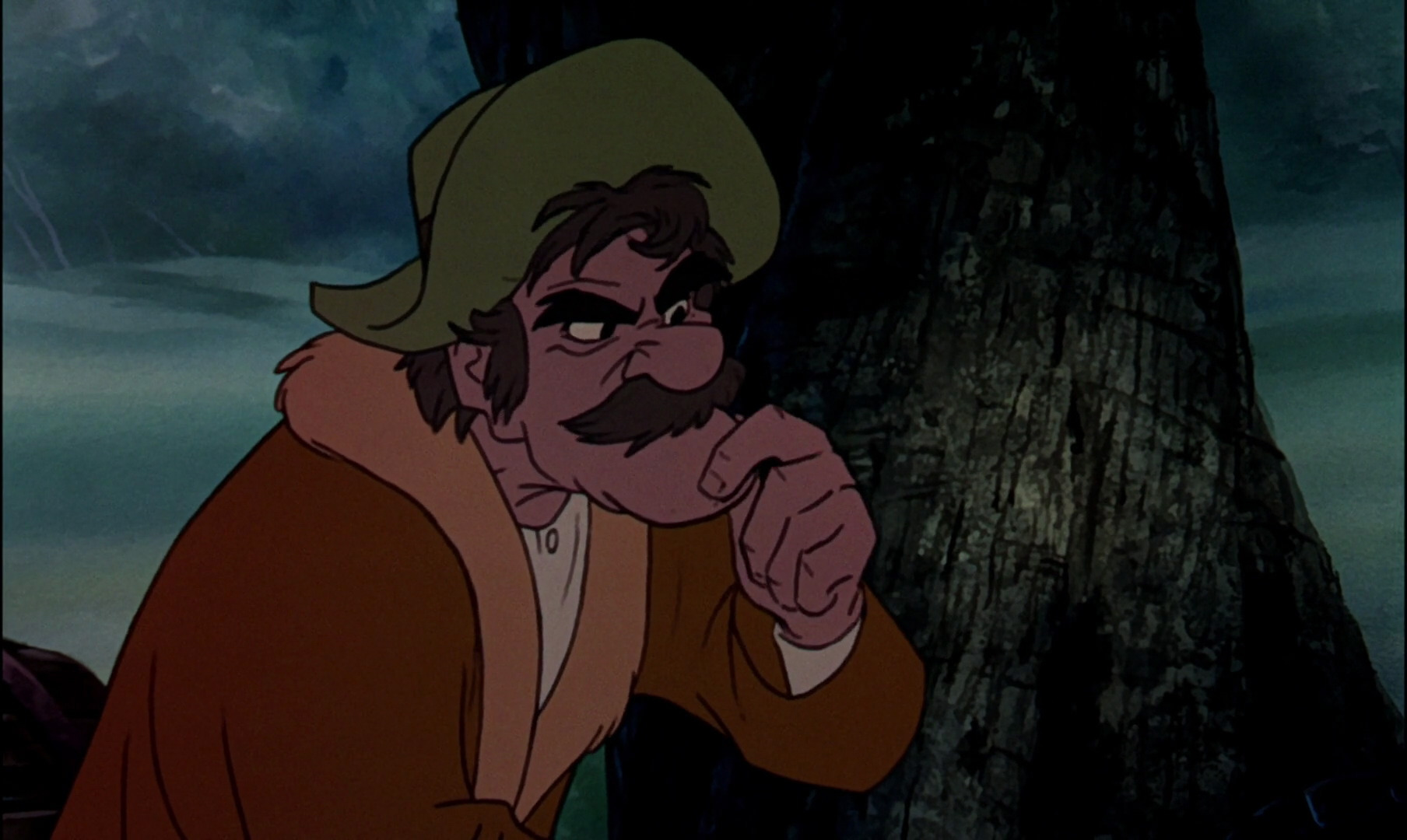 Disney Villains Amos Slade | www.pixshark.com - Images ...