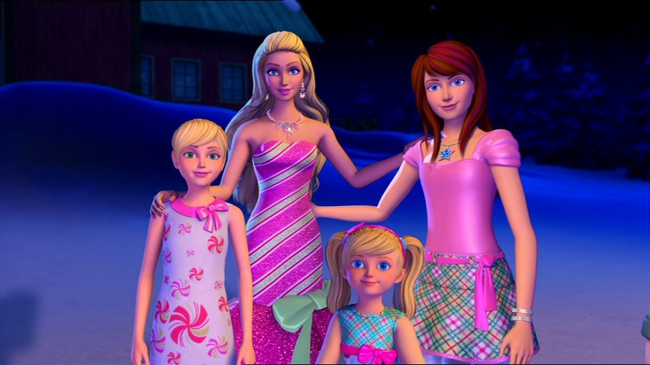 Uncategorized Barbie Animation which animation of barbie and her sisters do you think is more movies better