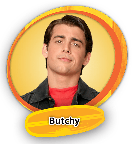 Who s your favourite character poll results teen beach movie