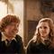 #6 Ron & Hermione