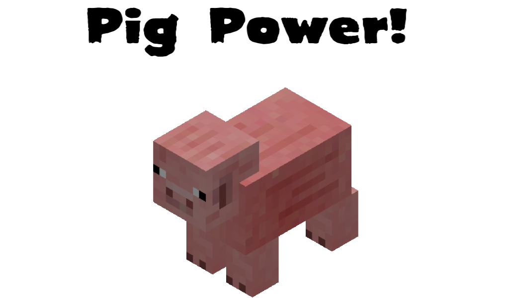 Who will win WitherKing, Ender Dragon, or Pig? Poll ...