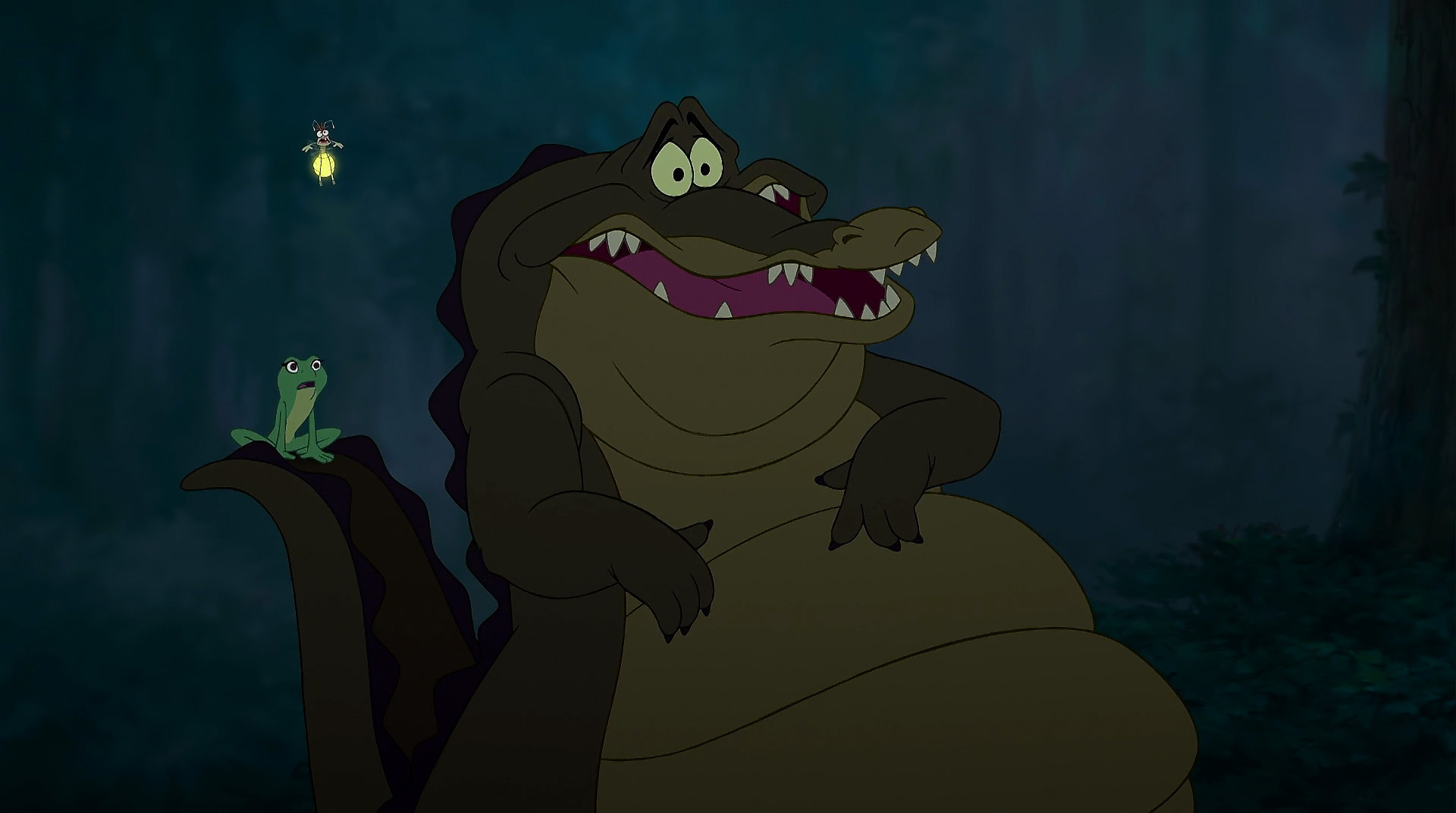 Favourite Character Countdown: The Princess and the Frog- Round 2. Pick your favourite Princess ...