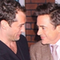 "RDJ: ""We have an immense respect for each other."""