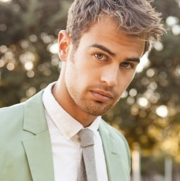 theo james hot or not poll results   hottest actors   fanpop