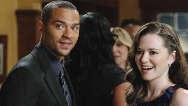 avery and kepner relationship test