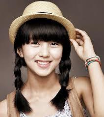 Korean teen actors