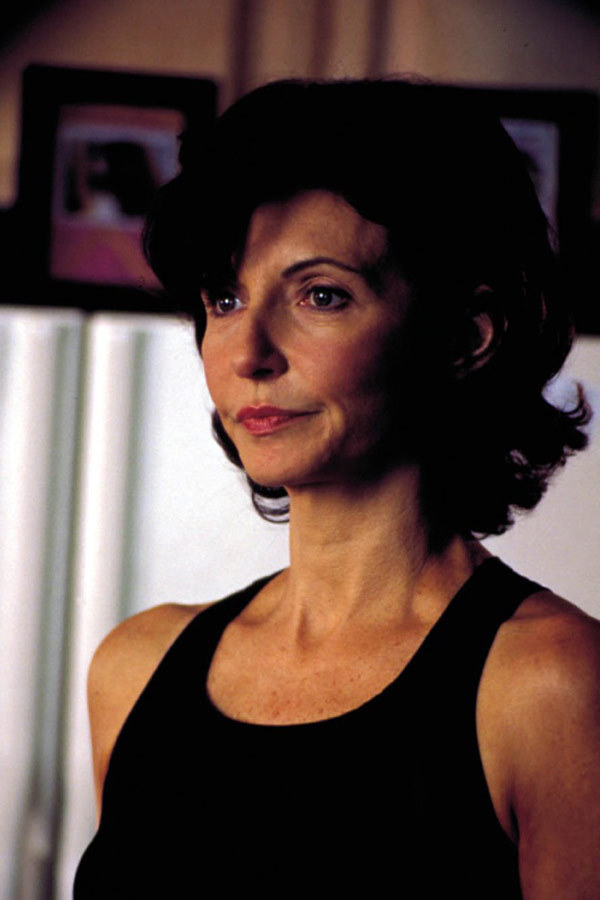 Mary steenburgen nude life as a house