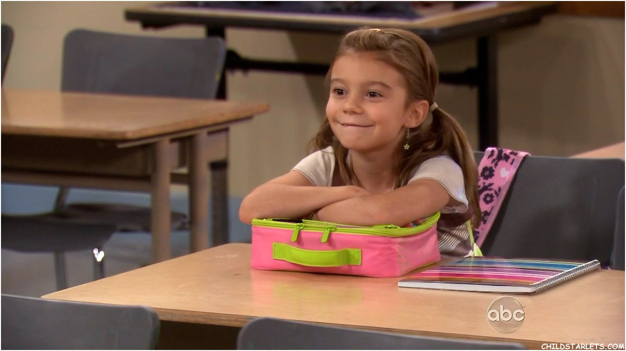 G H           G Hannelius in   G Hannelius In Good Luck Charlie
