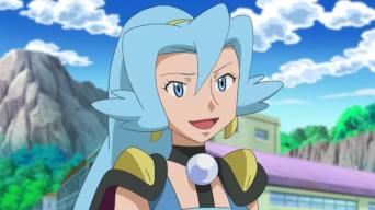 Pokemon gym leader clair