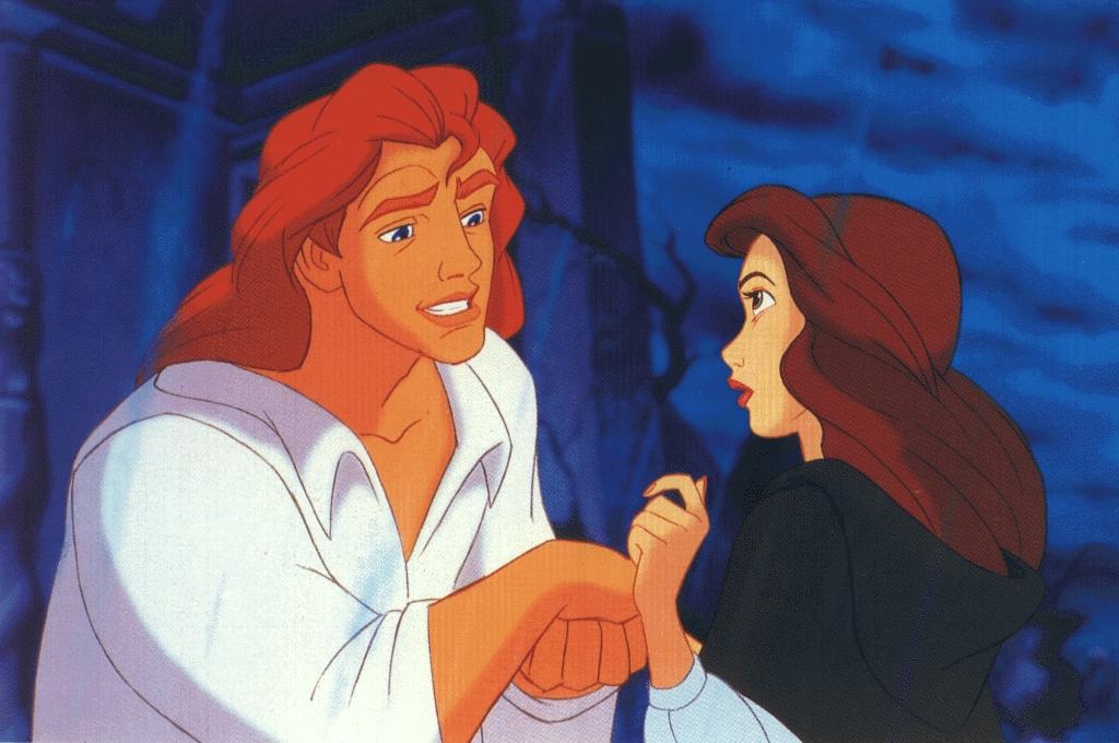 Did you like Beasts human form? - Disney Princess - Fanpop