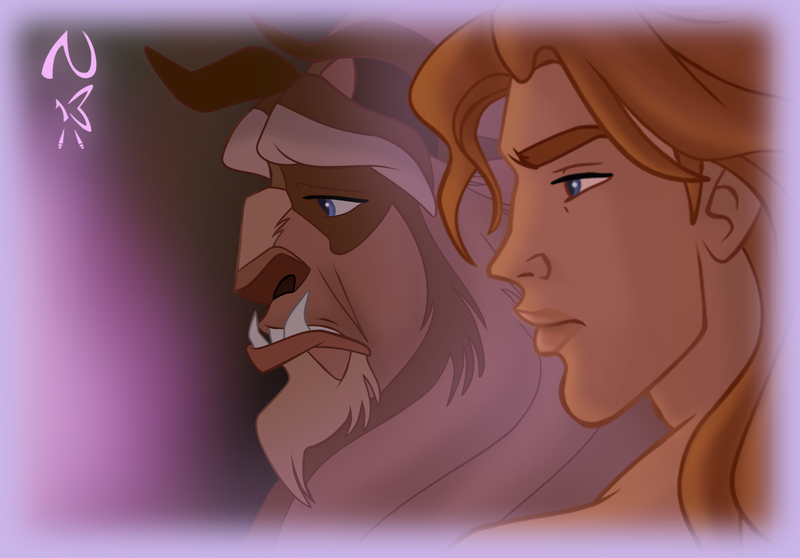 Did you like Beasts human form? Poll Results - Disney Princess ...