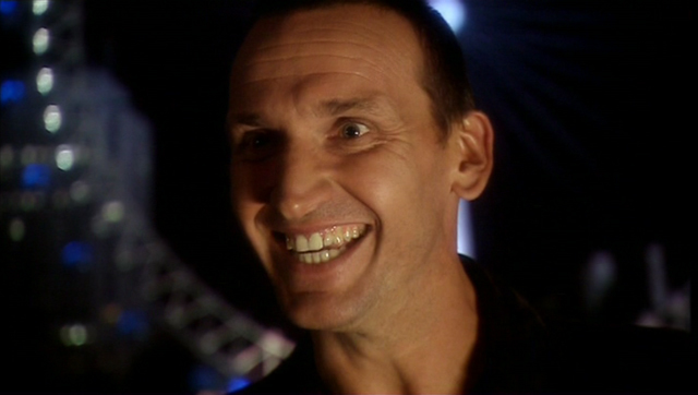 Which Doctor has the best smile? Poll Results - Doctor Who ...