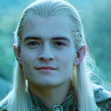 choose your favorite smile of legolas poll results lord