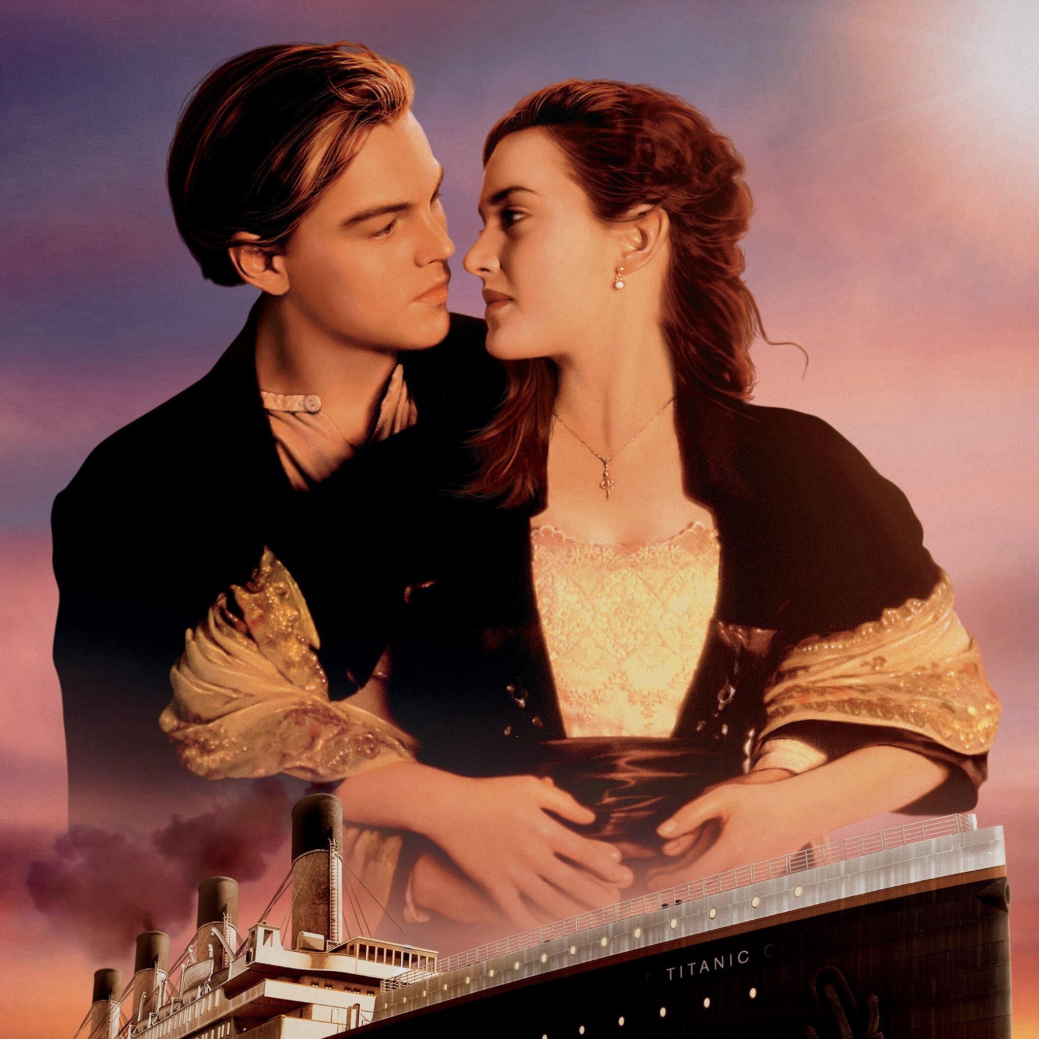 Titanic Movie: Most Romantic Scene? Poll Results