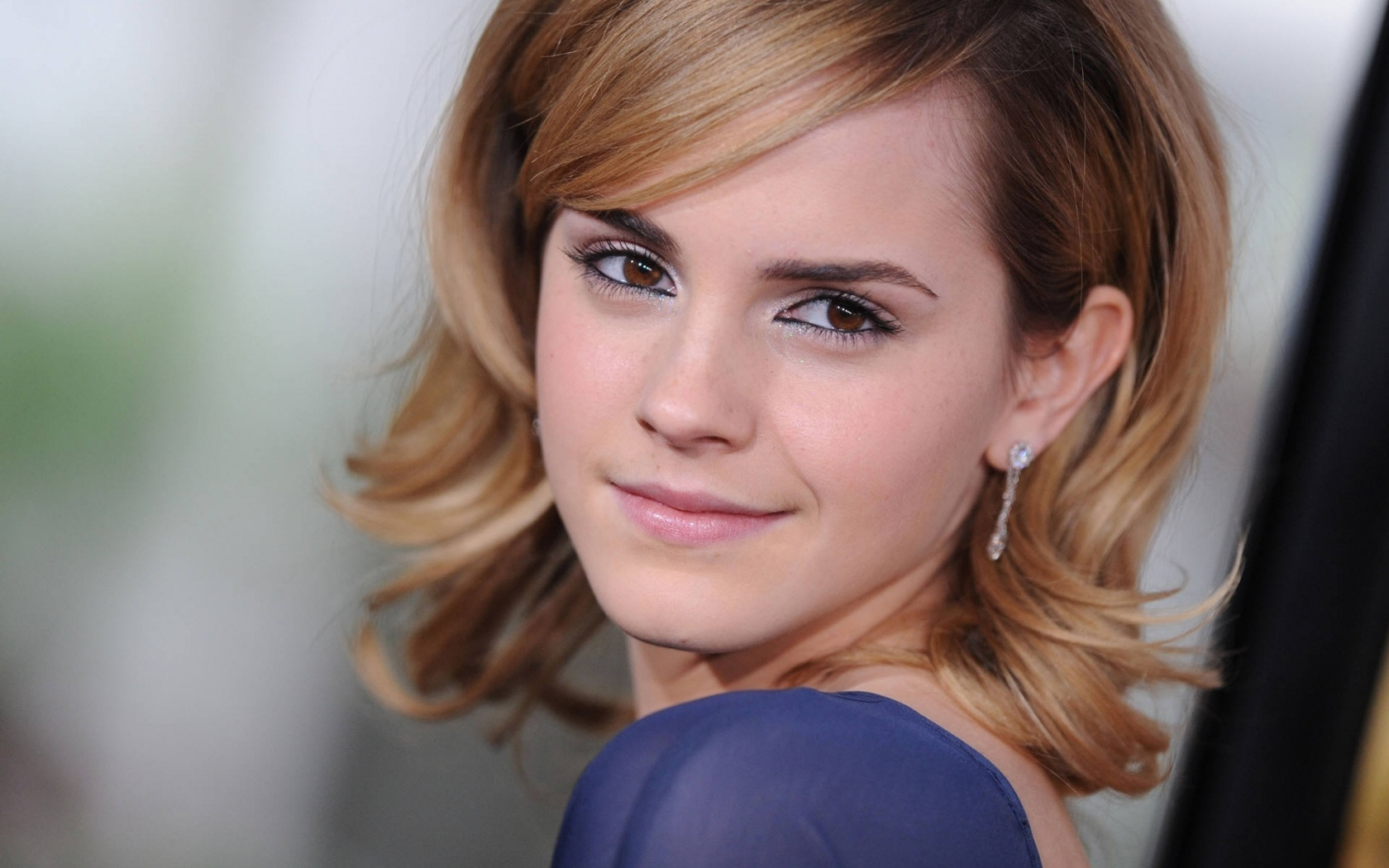 Do you think Emma Watson is the most beautiful woman that ...
