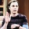 Sheldon Cooper ♥