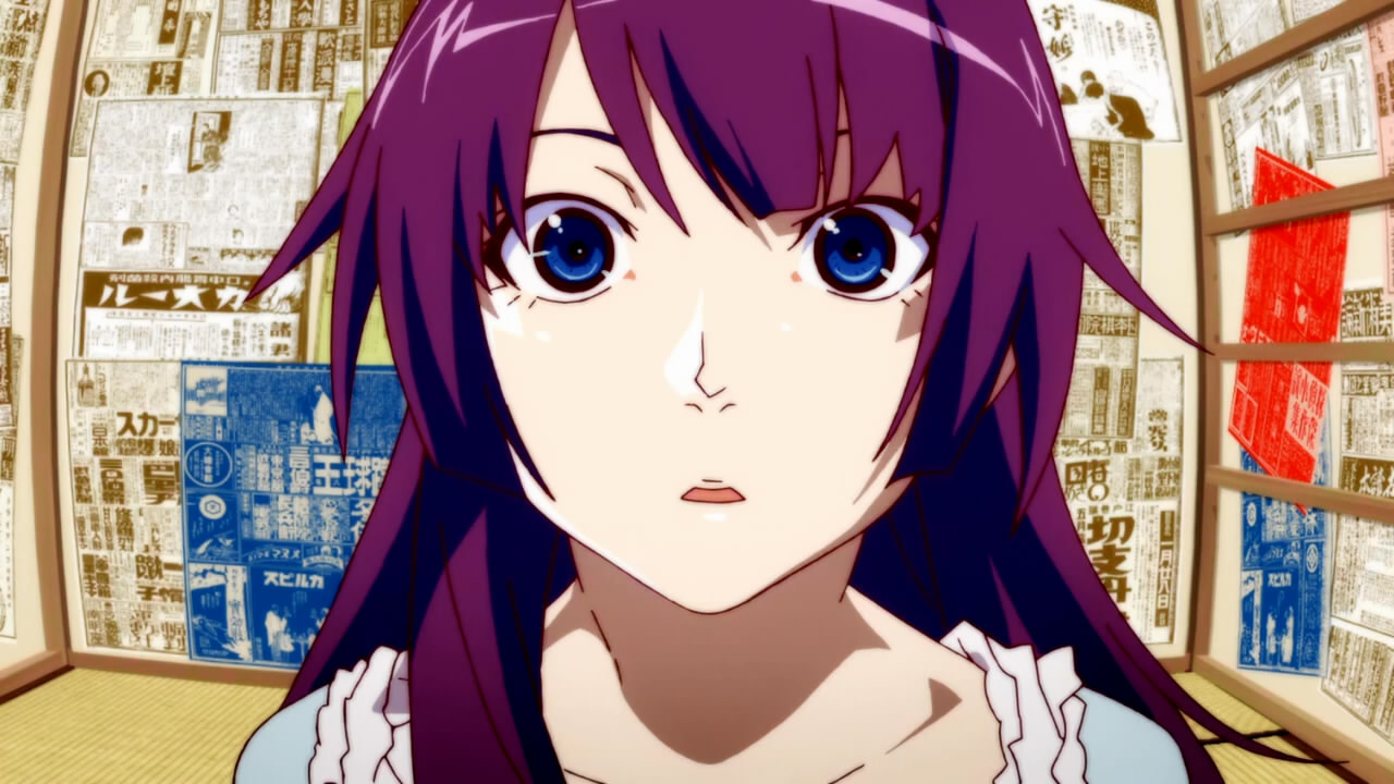 Anime Characters Images : My top most beautiful female anime characters who do