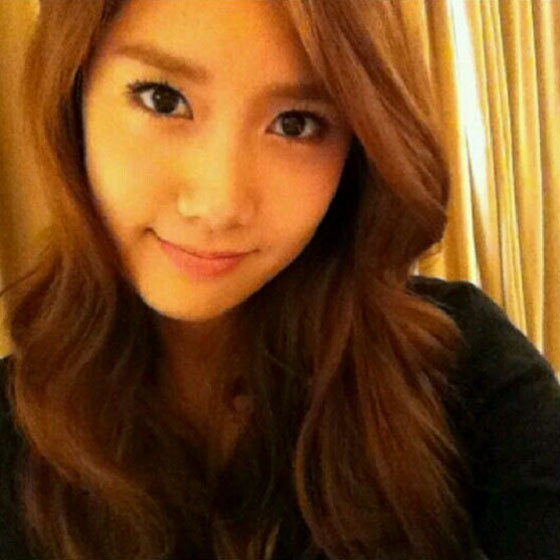 Super Which Hairstyle Suit Yoona Best Poll Results Girls Generation Short Hairstyles Gunalazisus