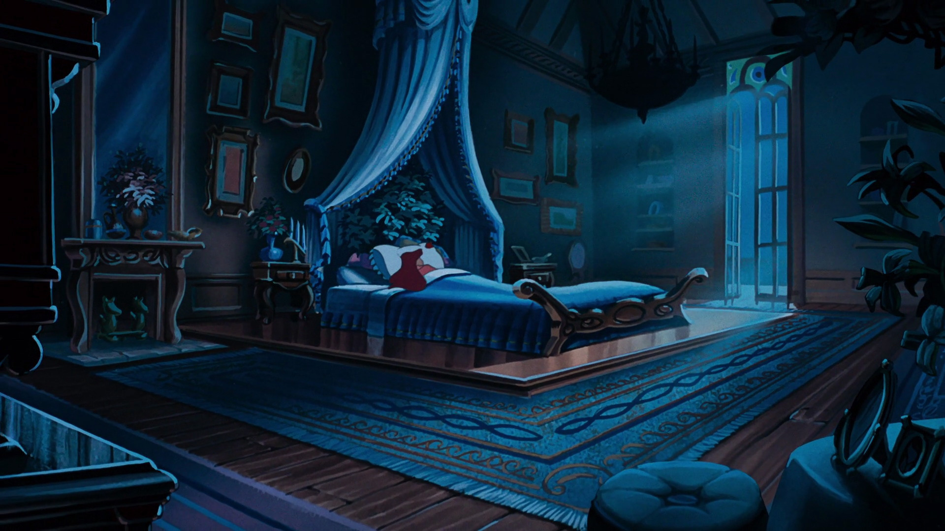 Which Bedroom Do You Prefer Disney Princess Fanpop
