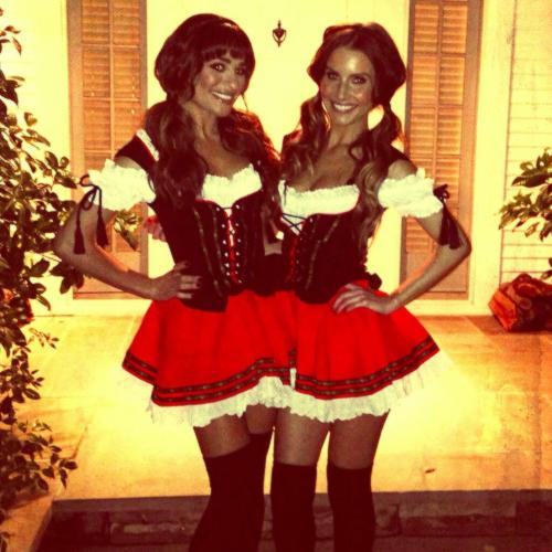 Best Halloween Costume?   Glee   Fanpop