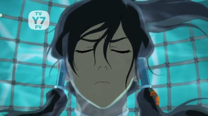 Avatar: the legend of korra do you think masami is not going to last