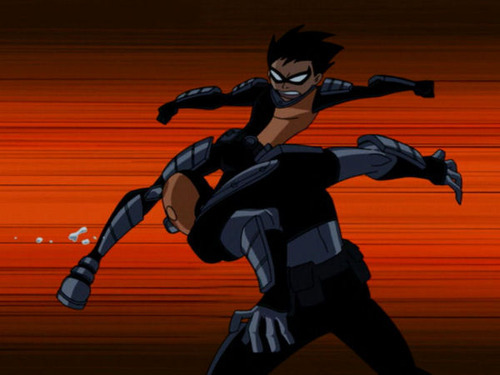 Teen Titans Episode Betrothed 92